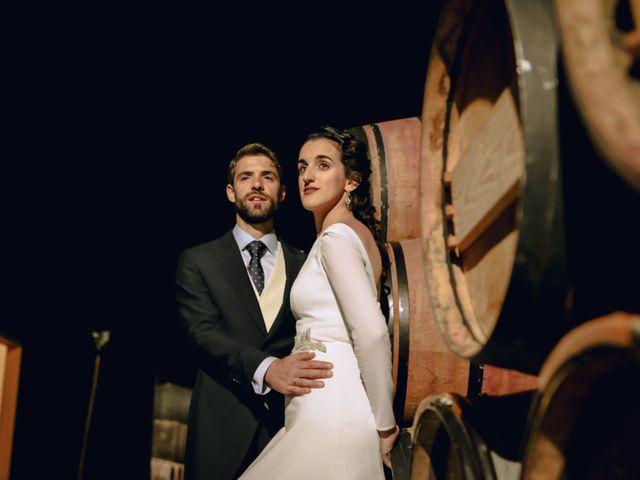 La boda de Lele y Jose