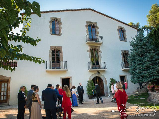 La boda de Josep Mª y Laura en Alella, Barcelona 4