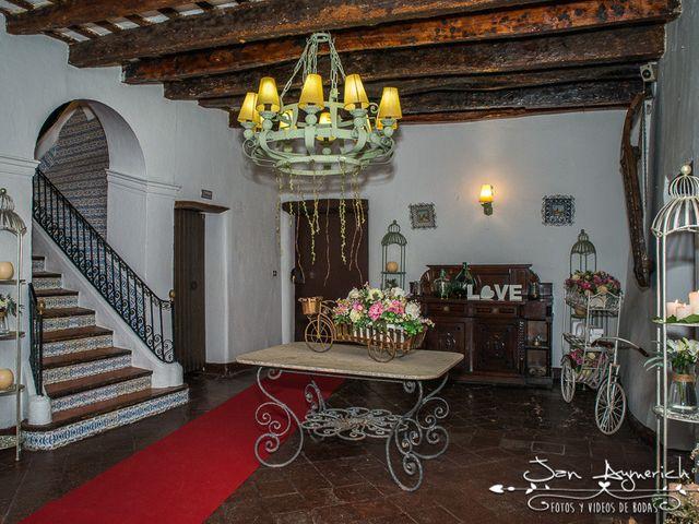 La boda de Josep Mª y Laura en Alella, Barcelona 5