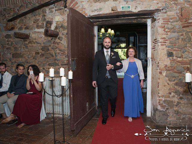 La boda de Josep Mª y Laura en Alella, Barcelona 10