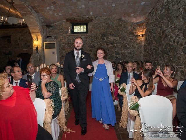 La boda de Josep Mª y Laura en Alella, Barcelona 11