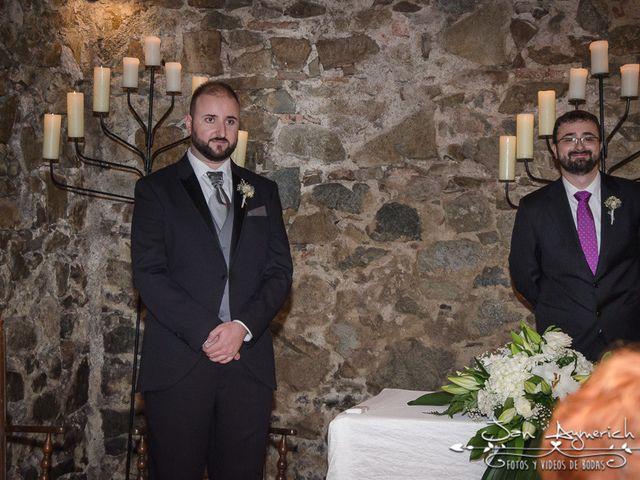 La boda de Josep Mª y Laura en Alella, Barcelona 12