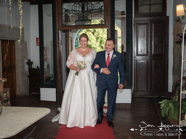 La boda de Josep Mª y Laura en Alella, Barcelona 13