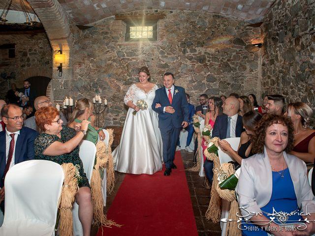 La boda de Josep Mª y Laura en Alella, Barcelona 14