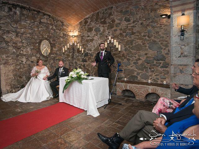 La boda de Josep Mª y Laura en Alella, Barcelona 15