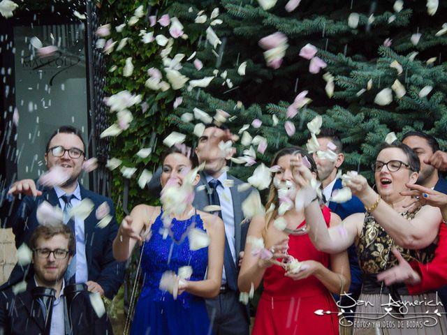 La boda de Josep Mª y Laura en Alella, Barcelona 18