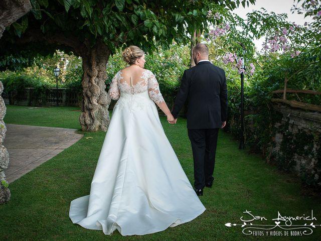 La boda de Josep Mª y Laura en Alella, Barcelona 19