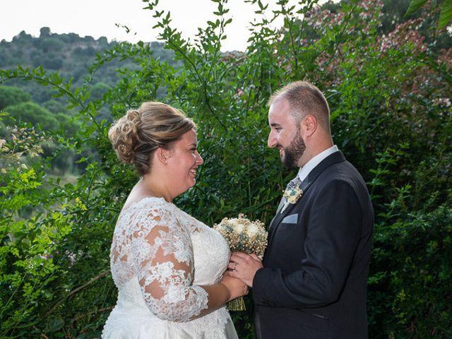 La boda de Josep Mª y Laura en Alella, Barcelona 20