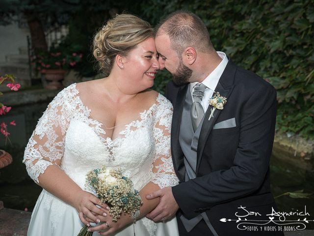 La boda de Josep Mª y Laura en Alella, Barcelona 22