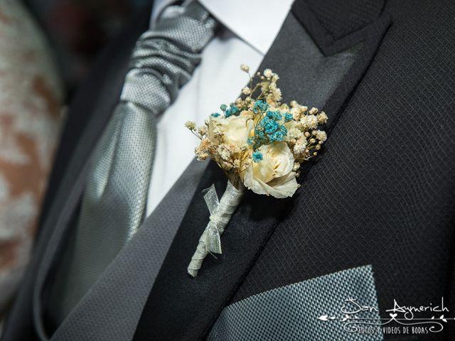 La boda de Josep Mª y Laura en Alella, Barcelona 25
