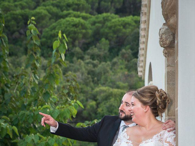 La boda de Josep Mª y Laura en Alella, Barcelona 27