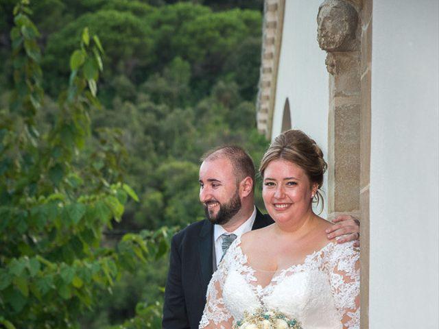 La boda de Josep Mª y Laura en Alella, Barcelona 28