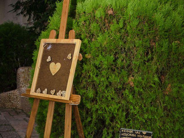 La boda de Josep Mª y Laura en Alella, Barcelona 31