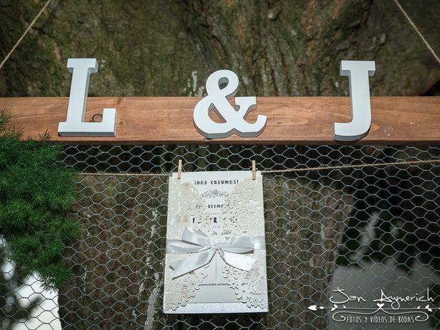 La boda de Josep Mª y Laura en Alella, Barcelona 32