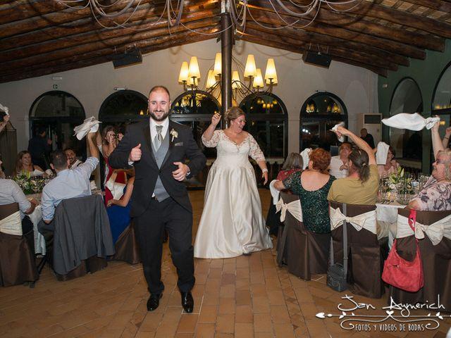 La boda de Josep Mª y Laura en Alella, Barcelona 38