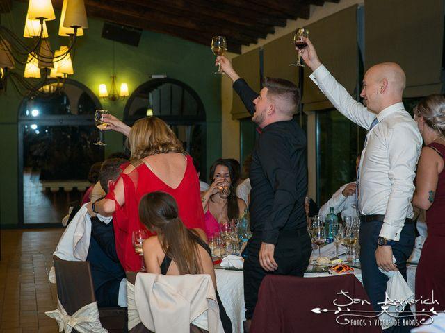 La boda de Josep Mª y Laura en Alella, Barcelona 41