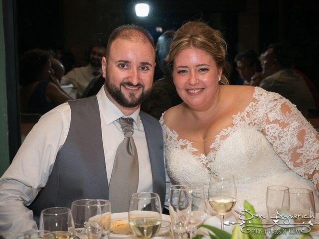 La boda de Josep Mª y Laura en Alella, Barcelona 42