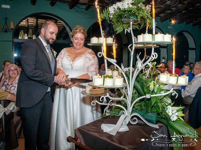 La boda de Josep Mª y Laura en Alella, Barcelona 44