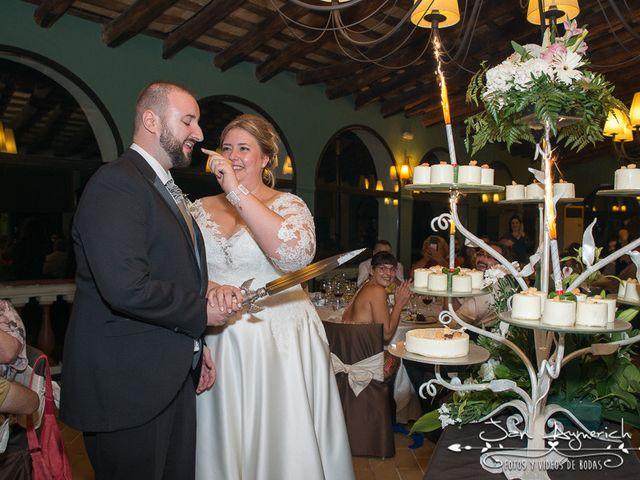 La boda de Josep Mª y Laura en Alella, Barcelona 45