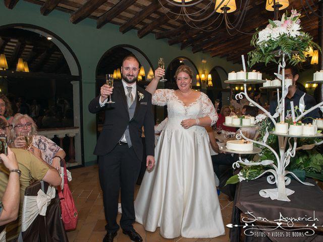 La boda de Josep Mª y Laura en Alella, Barcelona 46