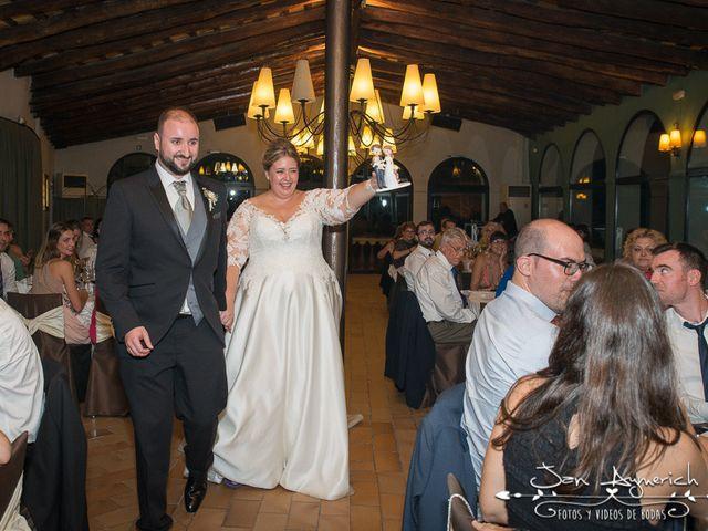 La boda de Josep Mª y Laura en Alella, Barcelona 47