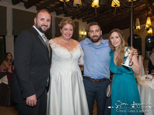 La boda de Josep Mª y Laura en Alella, Barcelona 49