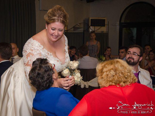 La boda de Josep Mª y Laura en Alella, Barcelona 51