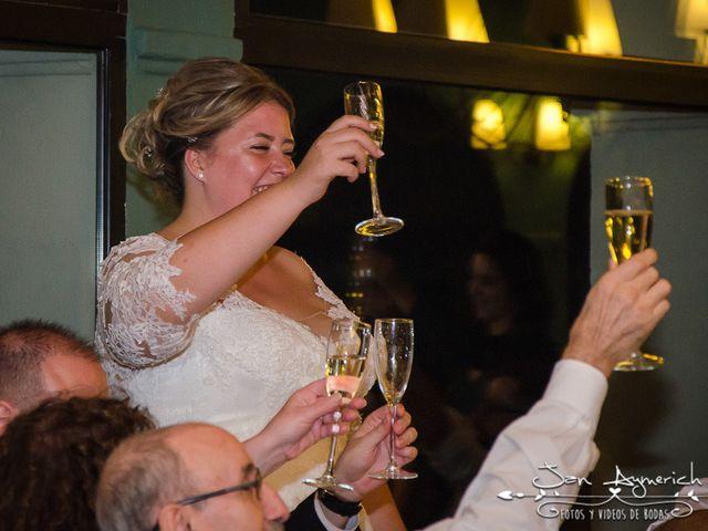 La boda de Josep Mª y Laura en Alella, Barcelona 53
