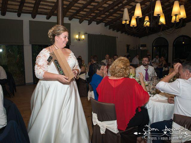 La boda de Josep Mª y Laura en Alella, Barcelona 54