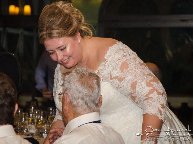 La boda de Josep Mª y Laura en Alella, Barcelona 56