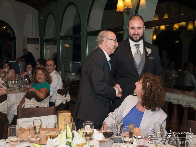 La boda de Josep Mª y Laura en Alella, Barcelona 57