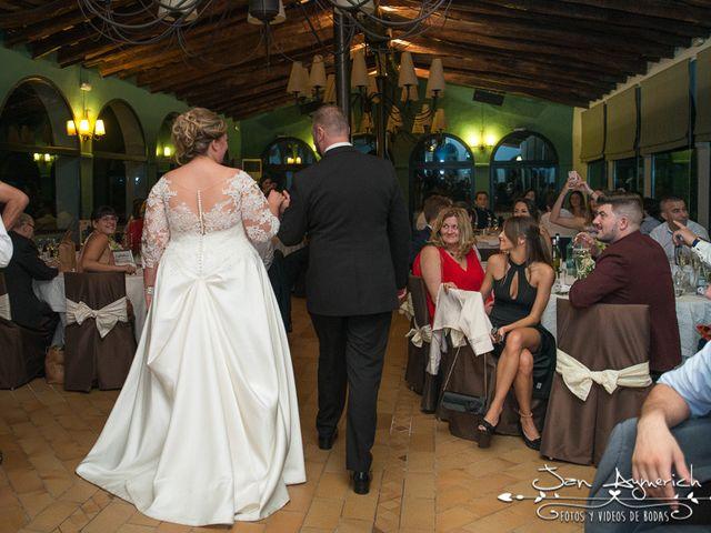 La boda de Josep Mª y Laura en Alella, Barcelona 58