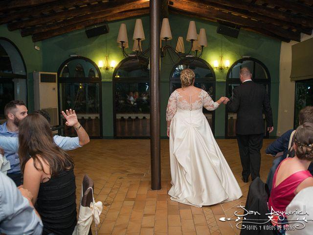 La boda de Josep Mª y Laura en Alella, Barcelona 59