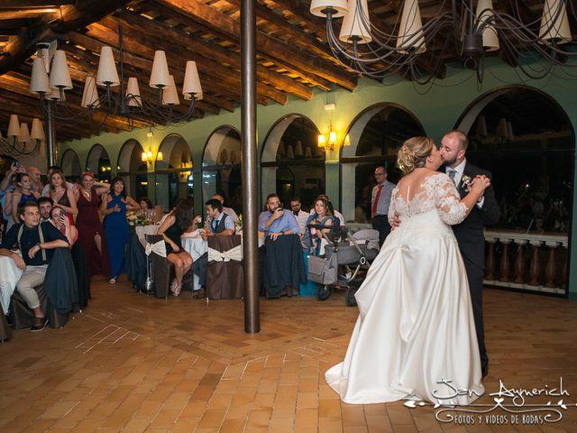 La boda de Josep Mª y Laura en Alella, Barcelona 2