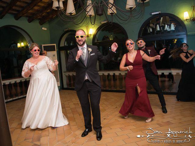 La boda de Josep Mª y Laura en Alella, Barcelona 63