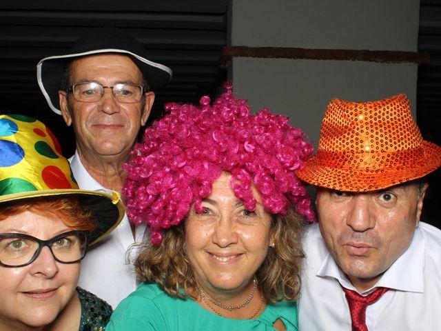 La boda de Josep Mª y Laura en Alella, Barcelona 72