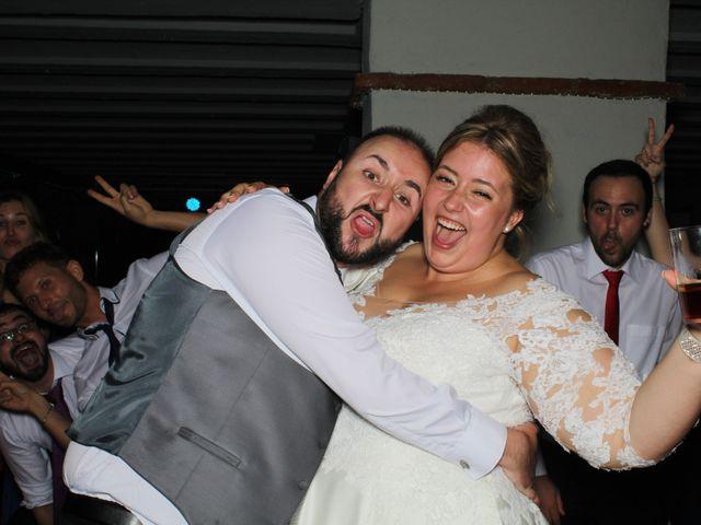 La boda de Josep Mª y Laura en Alella, Barcelona 74