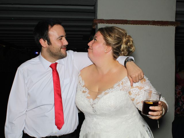 La boda de Josep Mª y Laura en Alella, Barcelona 80
