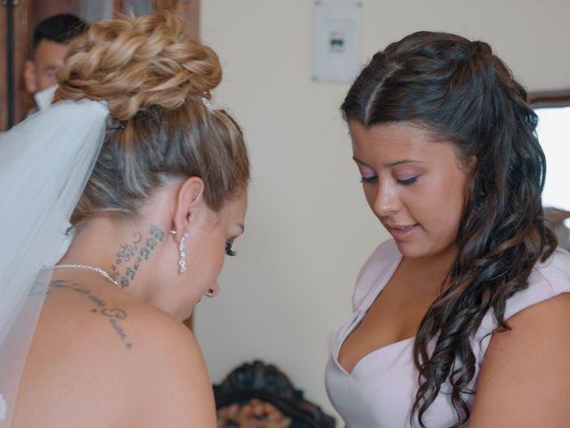 La boda de Diego y Sthela en Boboras, Orense 15