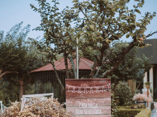 La boda de Diego y Sthela en Boboras, Orense 16
