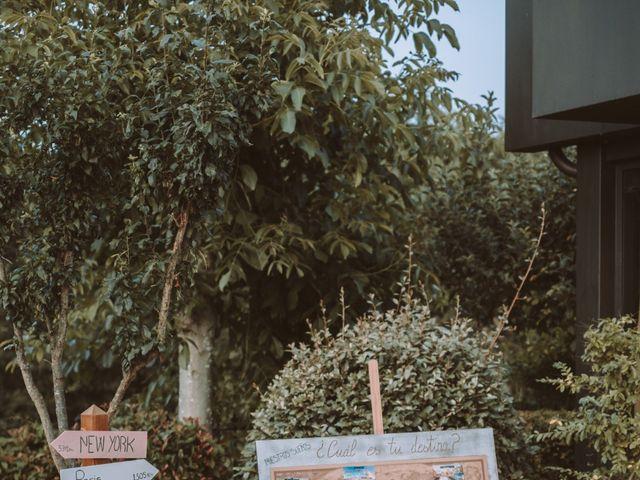 La boda de Diego y Sthela en Boboras, Orense 18