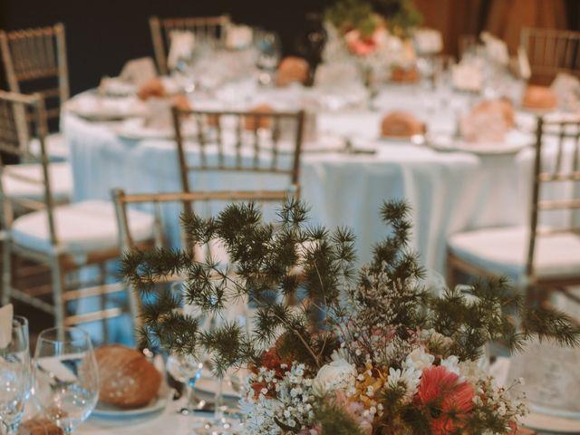 La boda de Diego y Sthela en Boboras, Orense 21