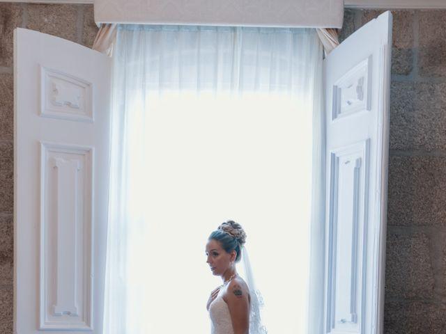 La boda de Diego y Sthela en Boboras, Orense 26