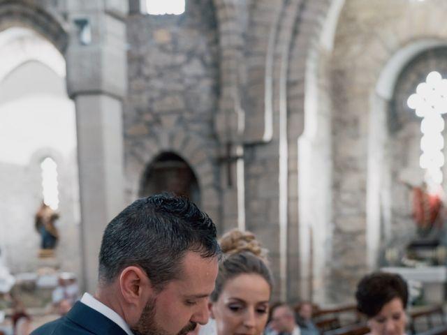 La boda de Diego y Sthela en Boboras, Orense 28