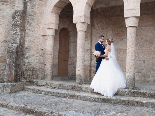 La boda de Diego y Sthela en Boboras, Orense 31