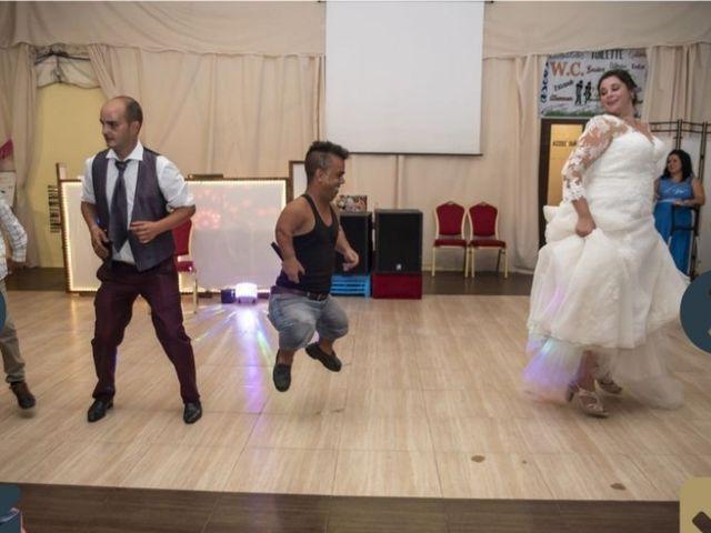 La boda de Jose Carlos  y Jénnifer  en Logrosan, Cáceres 17