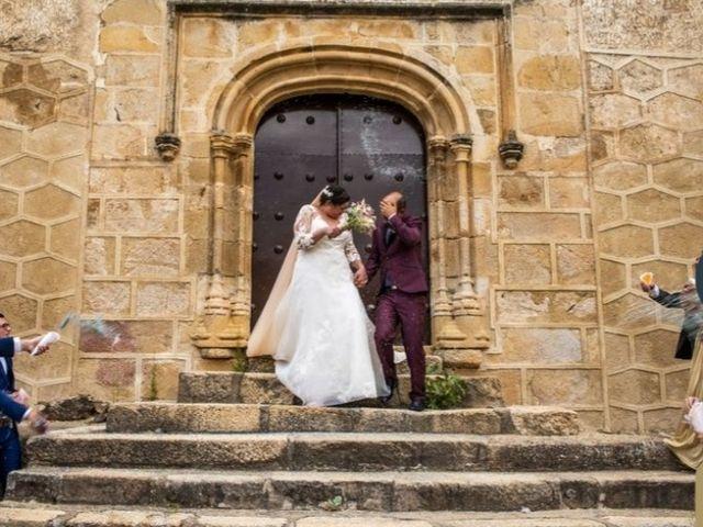 La boda de Jose Carlos  y Jénnifer  en Logrosan, Cáceres 2