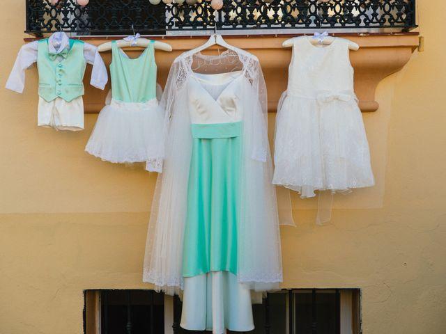 La boda de Benjamin y Audrey en Alhaurin De La Torre, Málaga 29