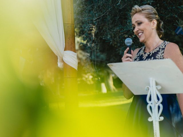 La boda de Benjamin y Audrey en Alhaurin De La Torre, Málaga 42