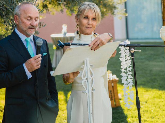 La boda de Benjamin y Audrey en Alhaurin De La Torre, Málaga 43